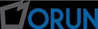 O-run Retina Logo