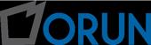 O-run Logo