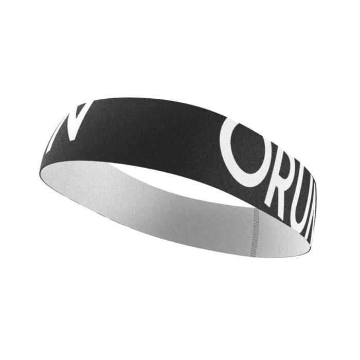orun logo černá