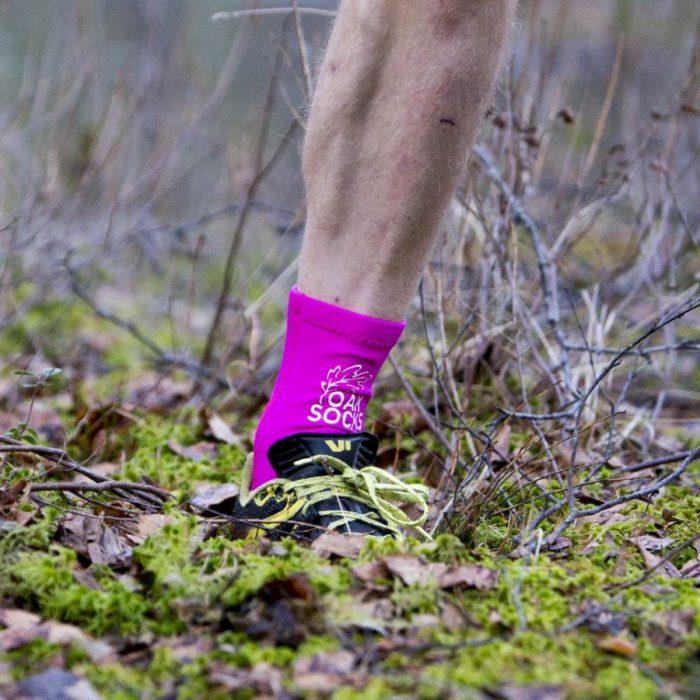 běžecké neoprenové ponožky