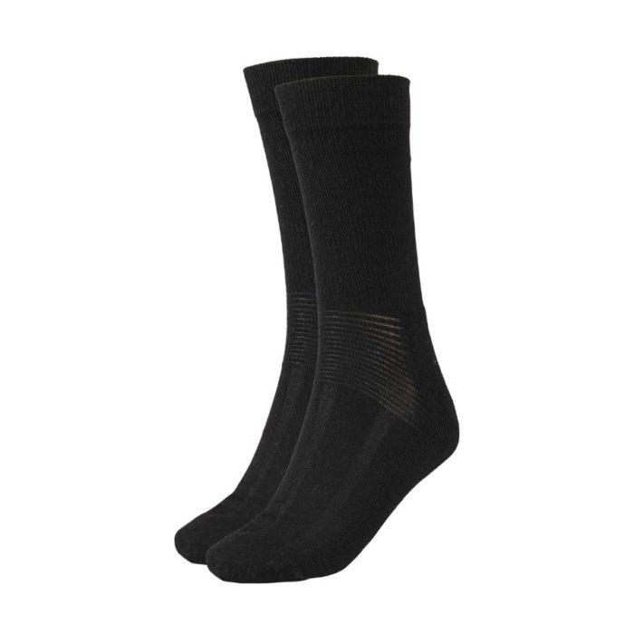 hřejivé merino ponožky