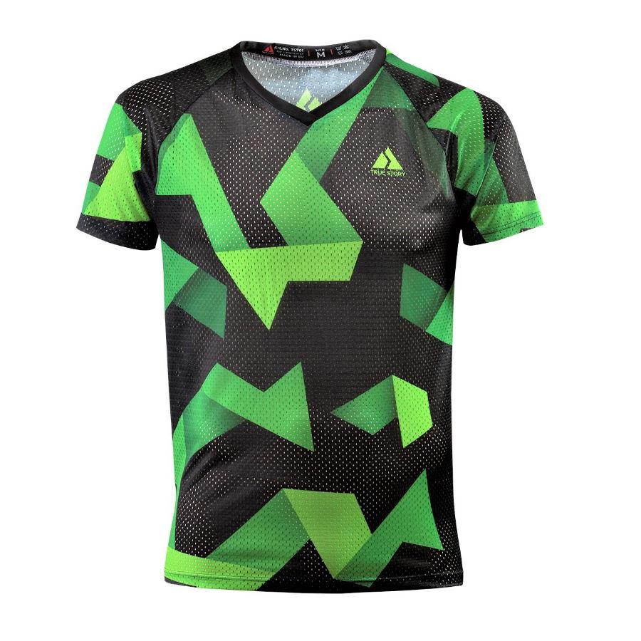 mesh_green_black