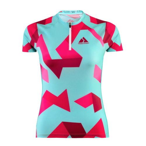 elitní běžecký dres