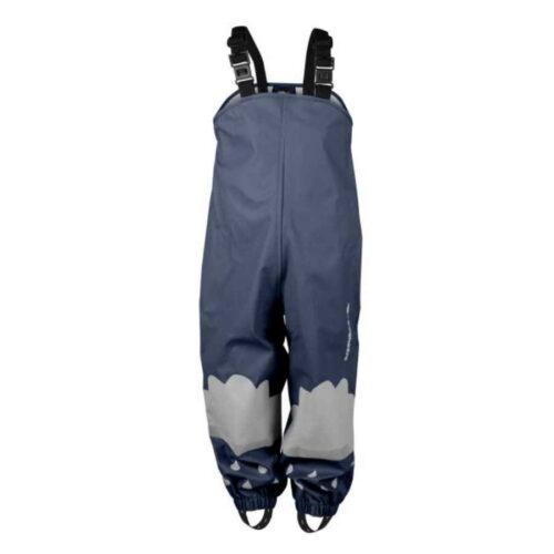 dětské nepromokavé kalhoty